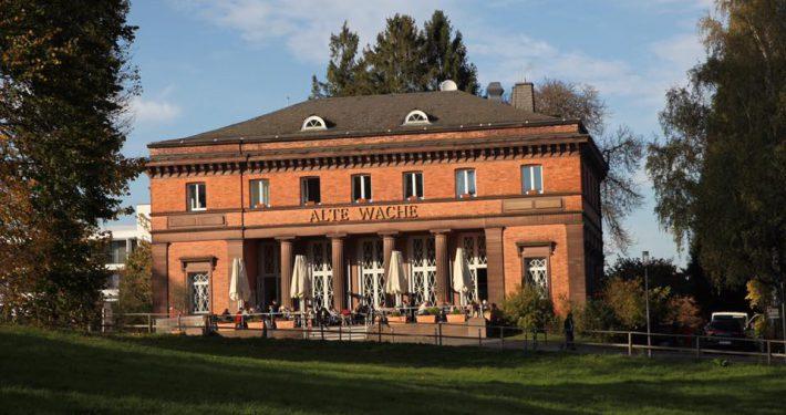 Alte Wache Kassel