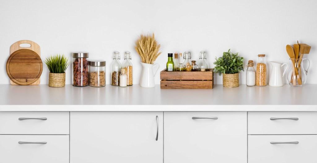 Küche renovieren » 7x Küchenumbau im Vorher & Nachher Vergleich