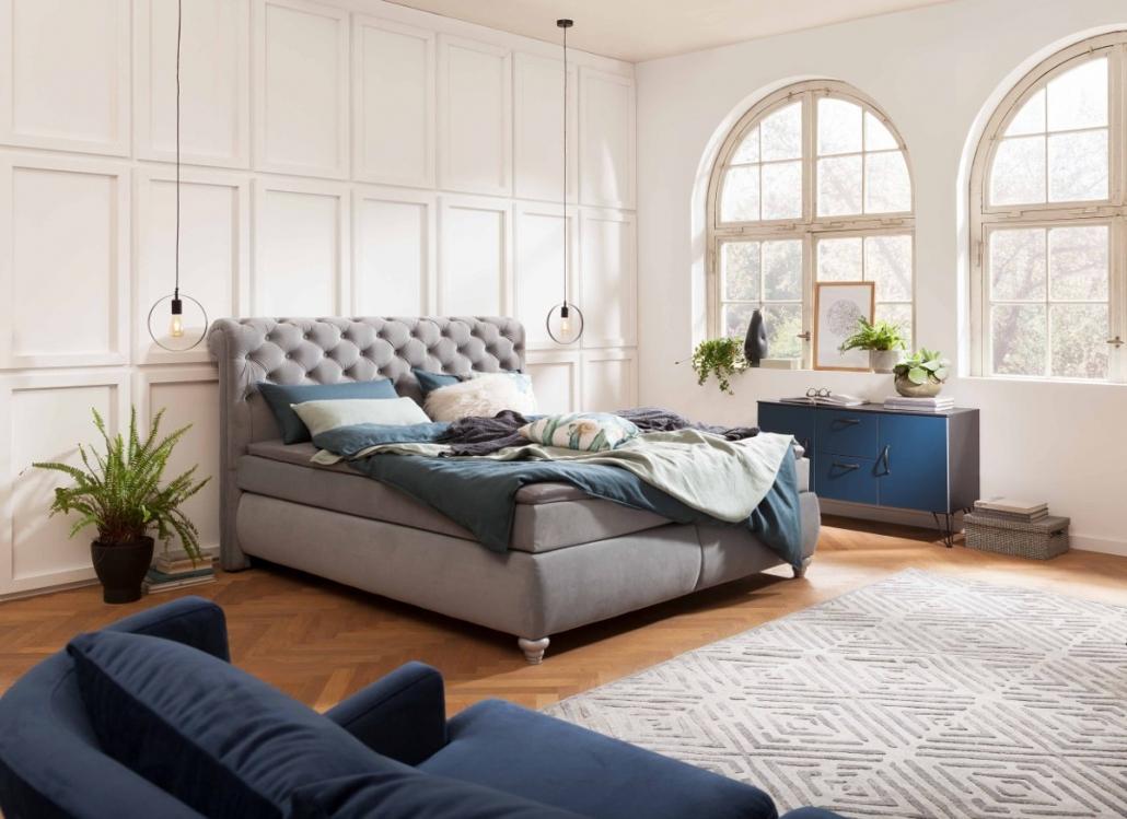 Feng Shui im Schlafzimmer » 10 einfache Tipps! | Möbel Schaumann