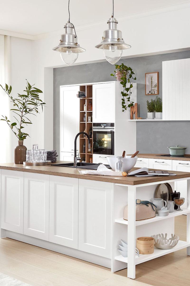 Einrichten Im Landhausstil Wohnideen Tipps Inspiration