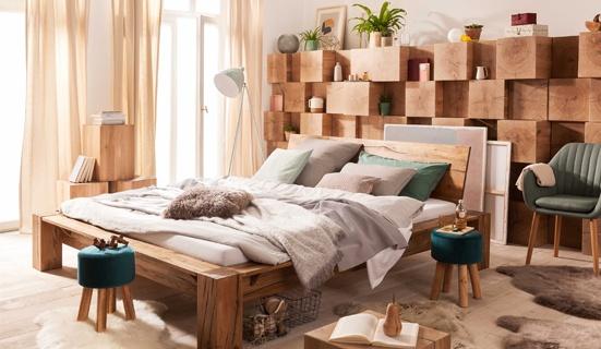 Interliving Schlafzimmer | Möbel Schaumann