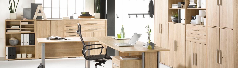 Regale kaufen » Büromöbel | Möbel Schaumann Kassel