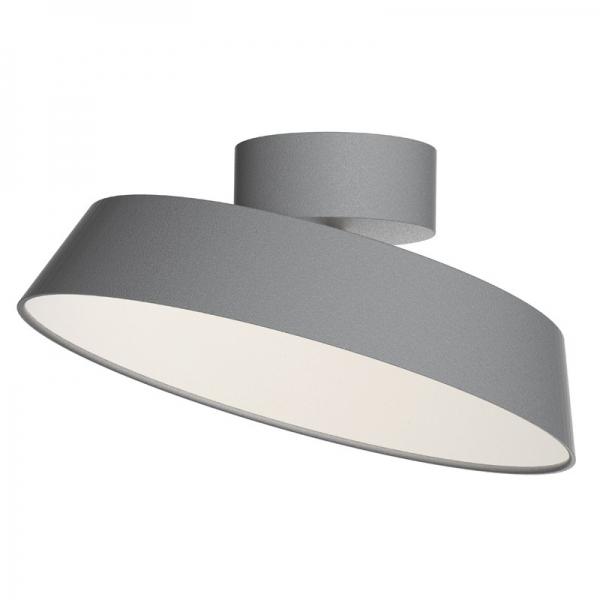 Deckenlampen-ALBA-grau
