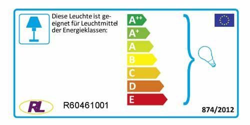 Deckenleuchte-LEAVY-ø38cm-eel