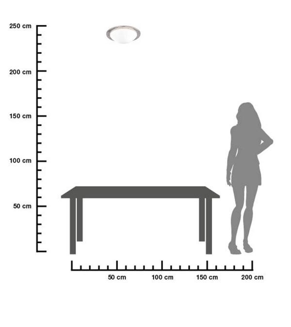 Deckenleuchte-SHINE-ALU-nickel-ø38cm-size