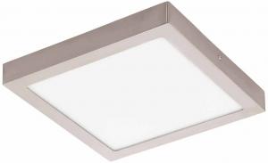 Deckenlampe-FUEVA-nickel-3000K-30x30cm-main