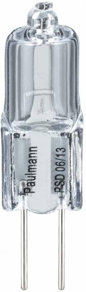 Halogen-Leuchtmittel-Stiftsockel-2x10W-G4-12V-Klar-main