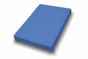 Jersey-Spannbetttuch-blau-100x200-main