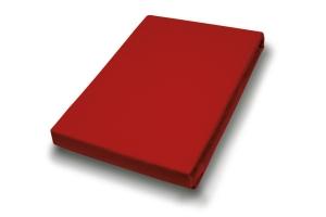 Jersey-Spannbetttuch-rot-100x200-main