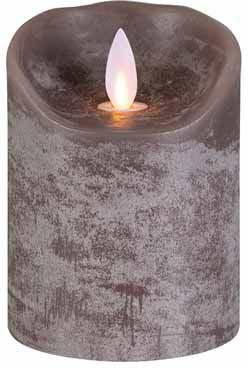 LED-Kerze-FLAME-taupe-10cm-main