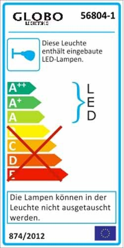 LED-Strahler-1xLED-eel