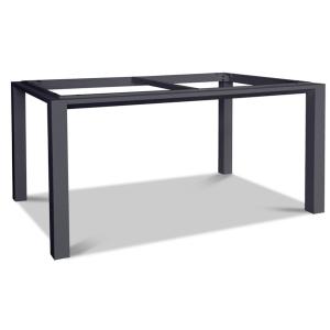 Tischgestell-SANSIBAR-150-anthrazit-mil