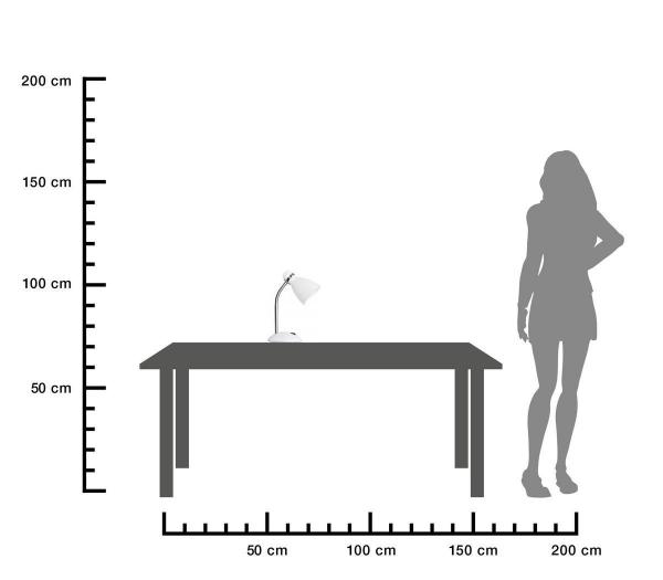 Tischleuchte-STUDIO-weiß-size