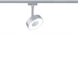 URail-System-LED-Spot-Circle-1x5W-Chrom-matt-230V-Metall-main
