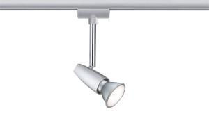 URail-System-Light&Easy-Spot-BarelliLED-1x6,5W-GU10-230V-Chrom-matt-Chrom-Metall-main