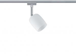 URail-System-Spot-Blossom-max.-1x10W-G9-Chrom-matt-Satin-230V-Metall-Glas-main