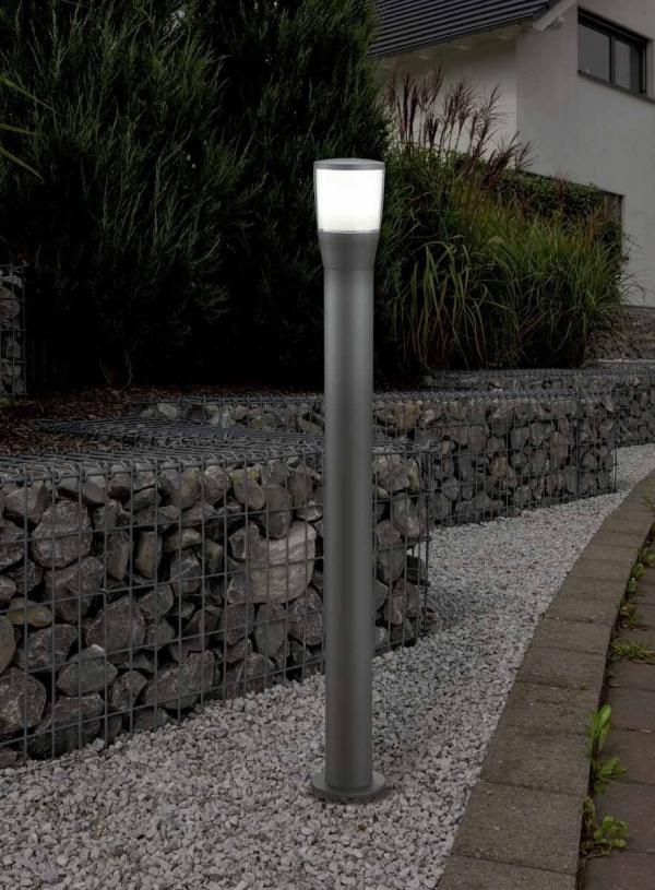 Wegelampe-SHANNON-mil