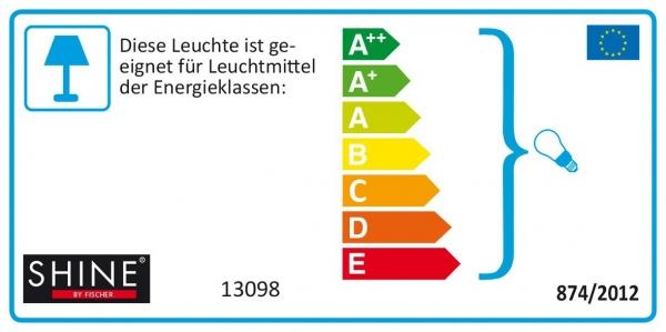 Deckenleuchte-SHINE-ALU-nickel-ø38cm-eel