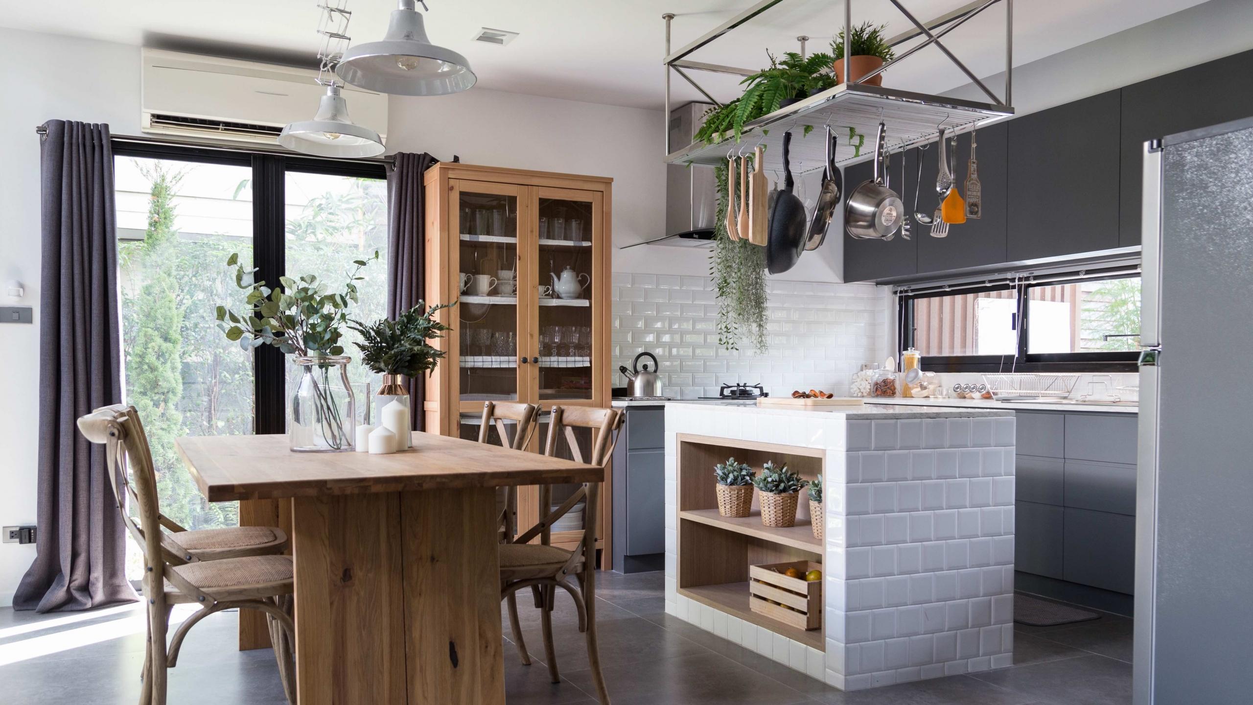 Wohnkuche Einrichten Alle Ideen Einrichtungstipps Hier