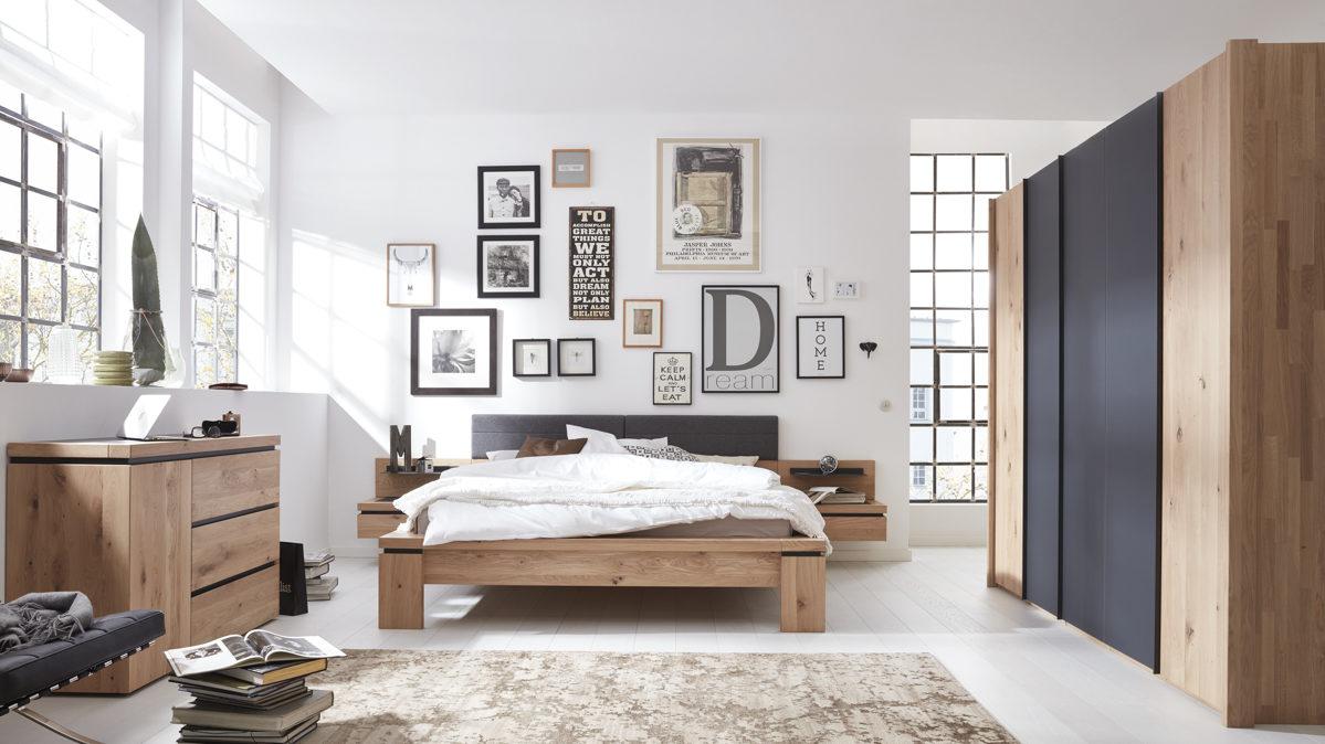 Interliving Schlafzimmer Serie 1005