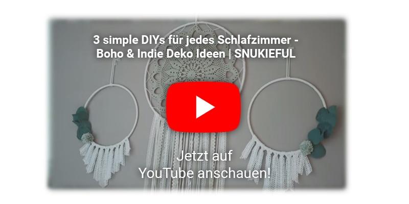 Boho DIY Video