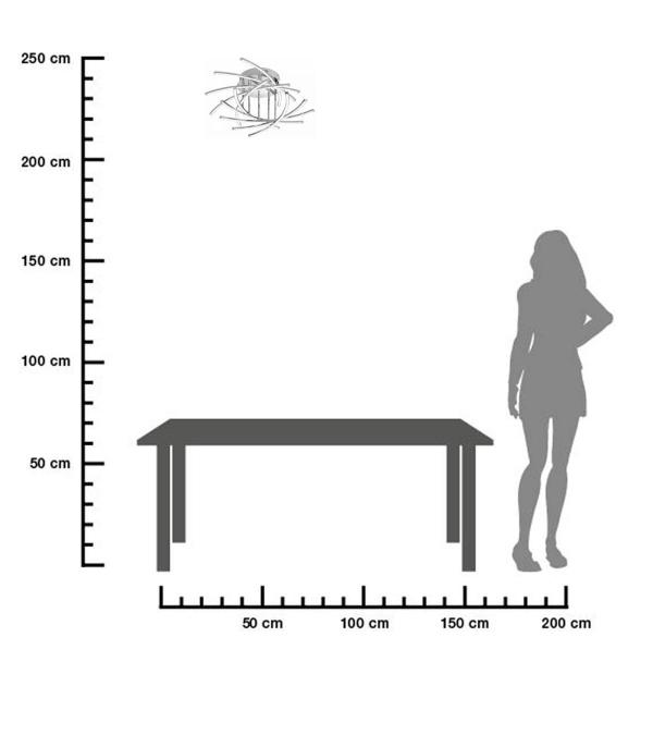 Deckenleuchte-CROSS-chrom-ø55cm-size