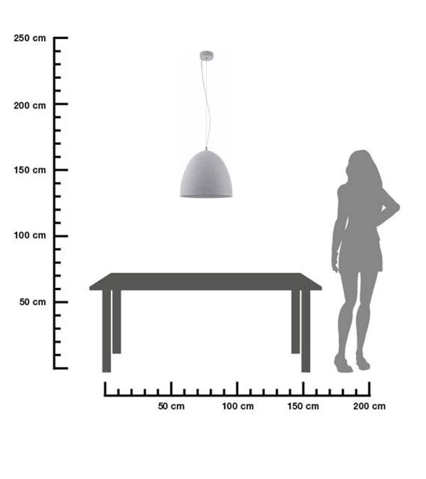 Pendelleuchte-SARABIA-ø40,5cm-size
