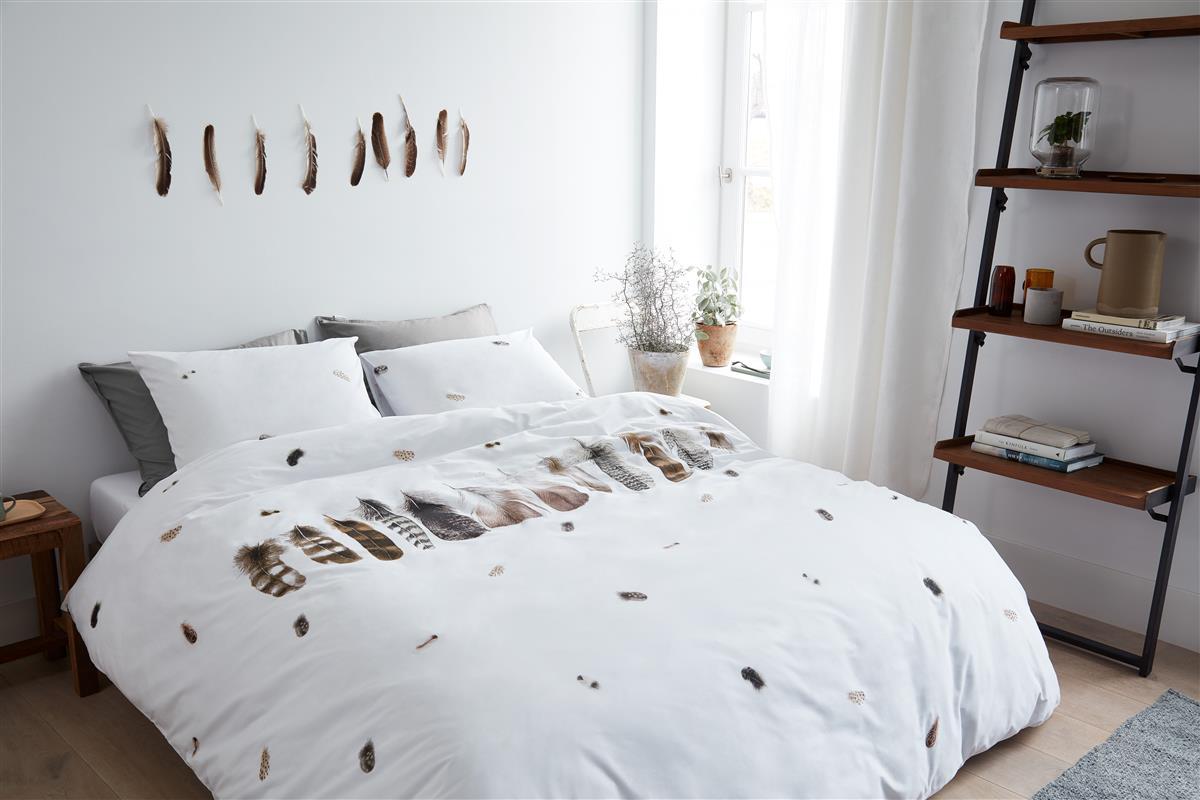 Wabi Sabi Schlafzimmer