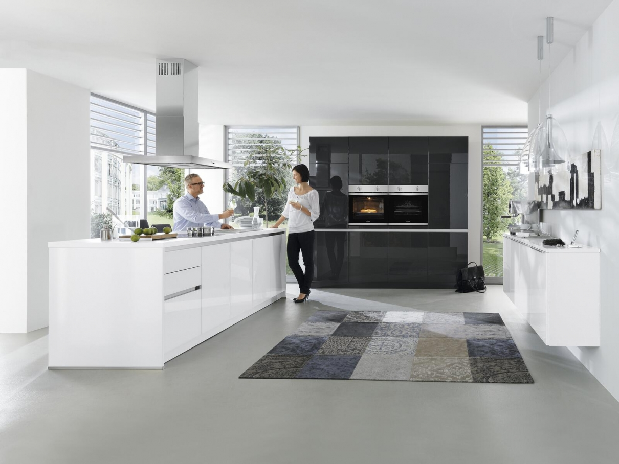 NEFF Küchengeräte