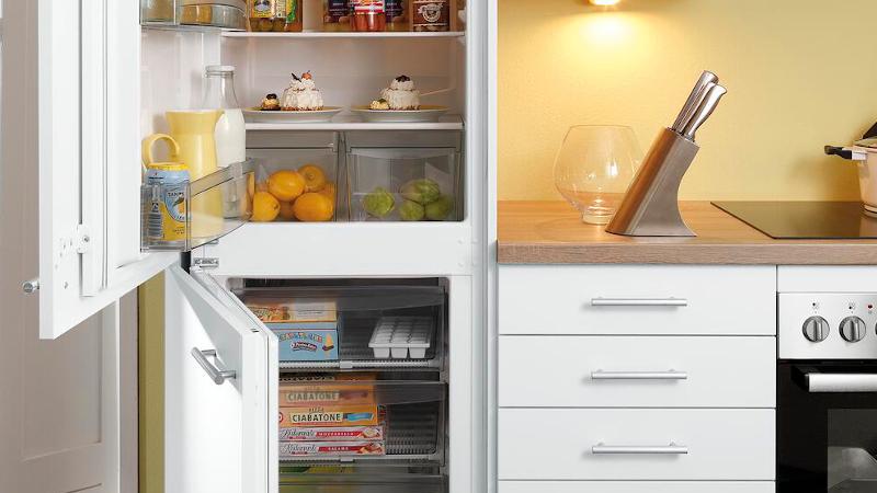 Neff Kühlschrank-Gefrierkombi