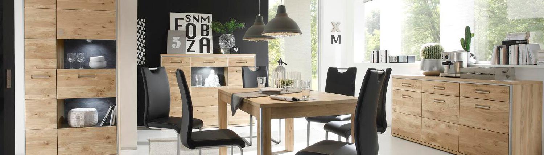 Niehoff Sitzmöbel in schwarz
