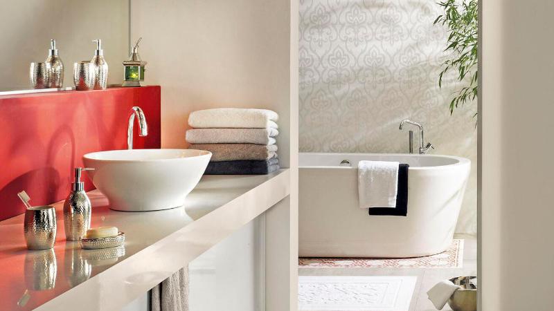 Kleine Wolke Badezimmer Artikel