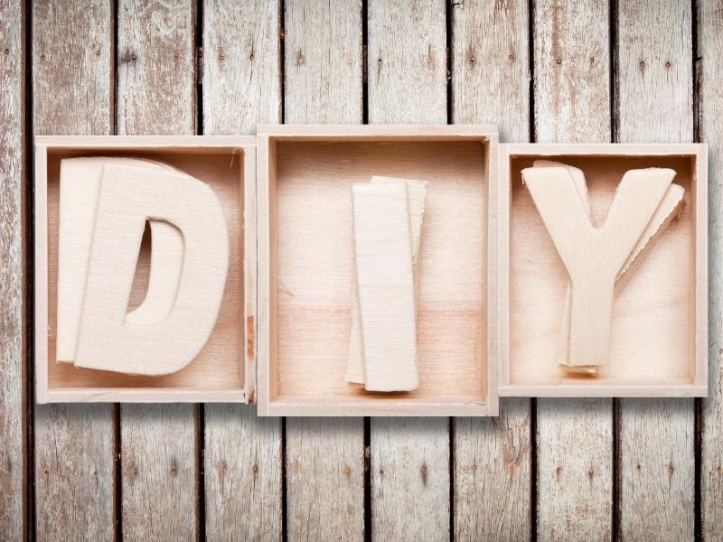 DIY Box selber machen