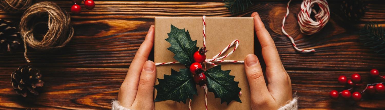 Weihnachtsgeschenke DIY