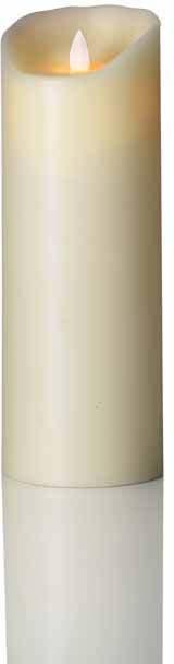 LED-Kerze-FLAME-elfenbein-23cm-main